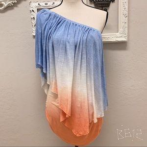 Young Fabulous & Broke Dresses - Young Fabulous &Broke Off shoulder Dress